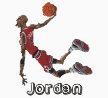 Jordan by DoubleD480