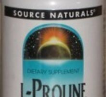 Source Naturals L-Proline Powder by NiaMarco