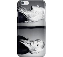 Ellie Goulding photo Strip iPhone Case/Skin