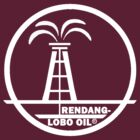 Rendang-Lobo Oil White by Ardentis