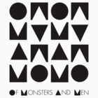 Of monsters and men by Whiteland
