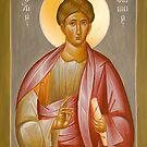 Apostle Philip by ikonographics