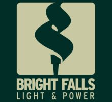 Alan Wake - Bright Falls Light & Power (Alt.) by LynchMob1009