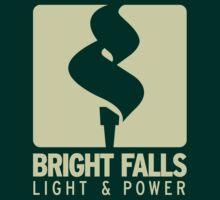 Alan Wake - Bright Falls Light & Power (Alt.) by LynchMob1009