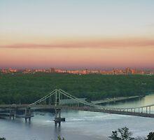 My City by ChocChipCookie
