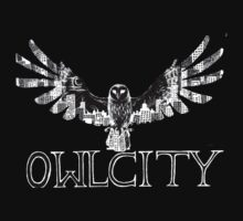 "Owl City ""Logo"" by dieorsk2"
