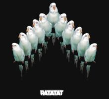 "Ratatat ""LP4"" by dieorsk2"