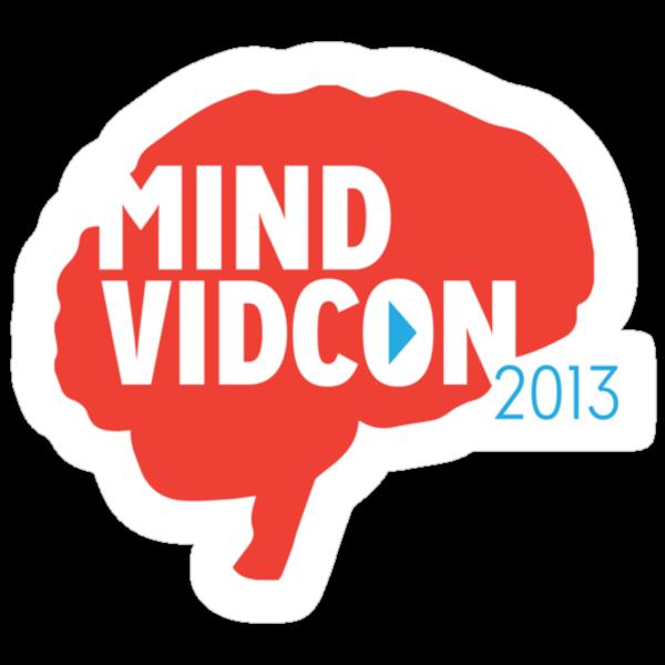 Mind VidCon by Jonny Eveson