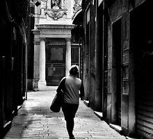 Darktown/Genoa #11 by RufderFreiheit