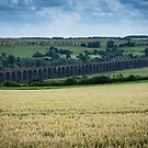 Welland Viaduct by Ralph Goldsmith