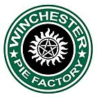 Winchester Pie Factory by Anniebradsw