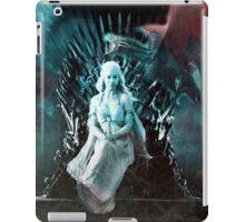 Daenerys Targaryen iPad Case/Skin
