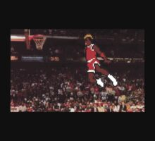 Michael jordan by tyler8