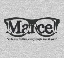 Marcel by samonstage