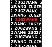 zugzwang  Photographic Print