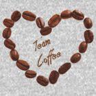 TEAM COFFEE by Zozzy-zebra