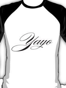 Yayo T-Shirt