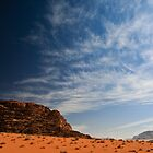 Desert Breeze by KerryPurnell