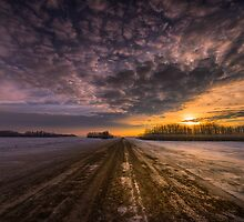 Winter Sublime 0312_13 by Ian McGregor