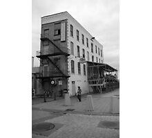 Jimmy Mac's Bar, Rochester, New York Photographic Print