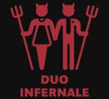 Duo Infernale T-Shirt