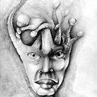 Brain Control of Michael Microsoft. by - nawroski -