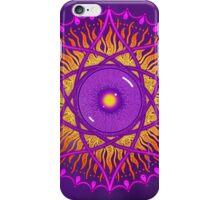 ósholo, violet dawn iPhone Case/Skin