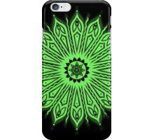 ozoráhmi, glow iPhone Case/Skin