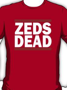 ZEDS DEAD BABY T-Shirt