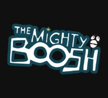 The Mighty Boosh by natrule