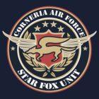 Calling Star Fox Unit (Classic) by johnbjwilson