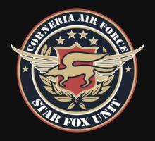 Calling Star Fox Unit (Classic) Kids Clothes