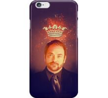Mr. Crowley! iPhone Case/Skin