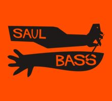 Saul Bass by natbern