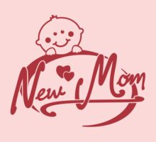 New Mom by Cheesybee