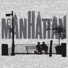 Manhattan by natbern