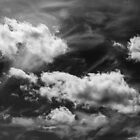 Dramatic Cloud by William Fehr