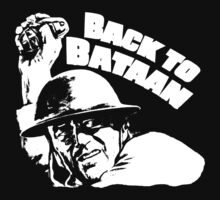 Back to Bataan (John Wayne) movie  by BungleThreads