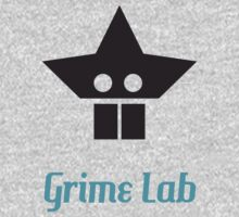Grime Lab by Maestro Hazer