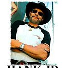 Hank Williams Jr. by jerry2011