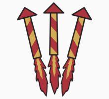Firework Rockets by Style-O-Mat