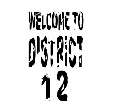 Welcome To District 12 by ToneDeaf