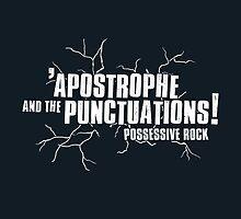 Grammar Rock by fishbiscuit
