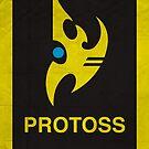 Protoss by thegDesigns