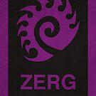 Zerg by thegDesigns