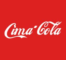 CIMA Cola by JaySticLe