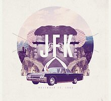 JFK by Matt Dunne