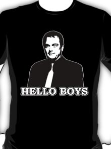 Crowley - Hello boys T-Shirt