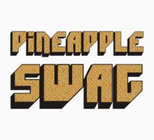 Pineapple Swag by Aokea West