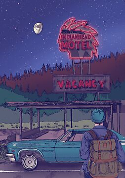 Vacancy by Matt Dunne